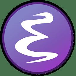 Mac で Emacs を使ってみる 年度版 林檎コンピュータ