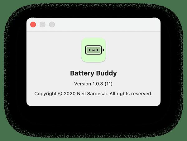Battery Buddy