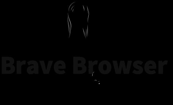brave browserタイトル